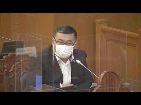 Ж.Сүхбаатар: Авлигатай тэмцэх газар улс төрөөс ангид байх ёстой