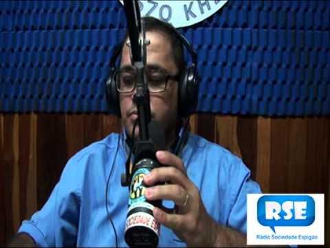 RADIO SOCIEDADE ESPIGÃO DO OESTE