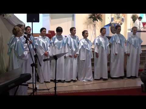 Empire Gospel Choir - True Colors