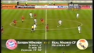 Lothar Matthäus und sein letztes Spiel für Bayern München