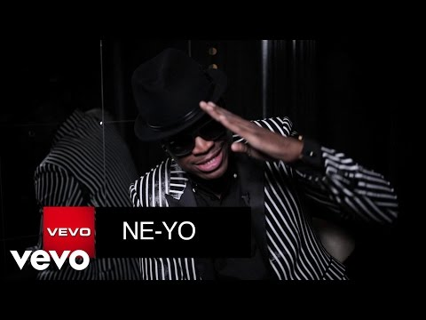 Ne-Yo - VEVO News: Ne-Yo GRAMMY Party