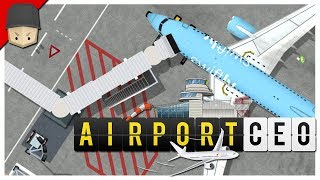 Airport CEO - Ep.02 : Keralis International Airport!