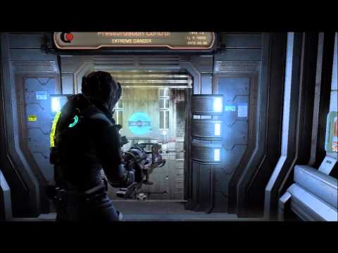 preview-Let\'s Play Dead Space 2! - 015 - Insta Death Obstacle Course (ctye85)