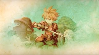 Adventures of Mana — iOS Trailer by IGN