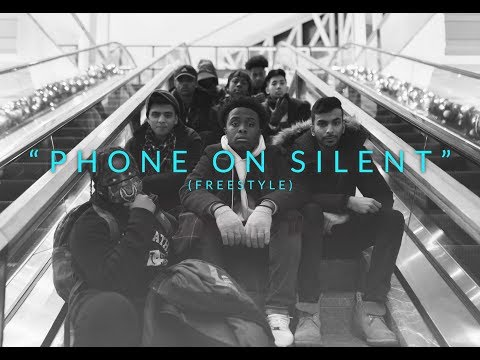 """PHONE ON SILENT (freestyle)"" By KRIPTO 467 Ft.ECHE (Official Music Video)(HD)(Dir. By MARA Imaging)"