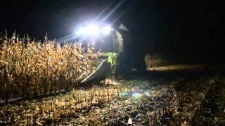 Video Żniwa kukurydziane 2013   Kukurydza na ziarno - Claas Tucano 320   HD   MP3, 3GP, MP4, WEBM, AVI, FLV November 2017