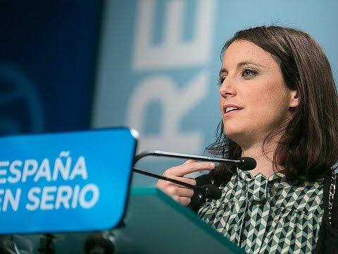 """Levy: """"Si Sánchez no está a la altura de este momento político, que se aparte"""""""