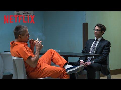 The Good Cop | Officiel trailer | Netflix - DA