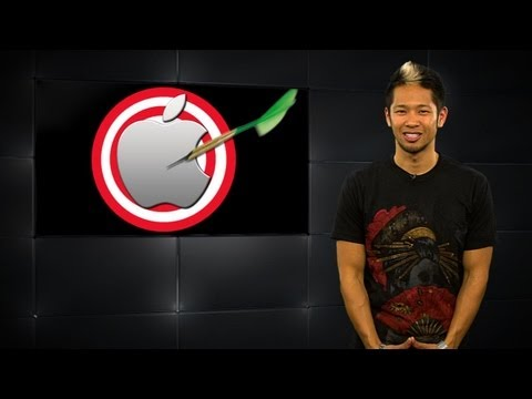 Apple Byte - Google aims directly at Apple