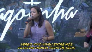 16/10/2016 - Culto da Tarde