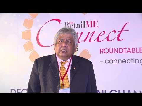 Regional omni-channel adoption making definite headway