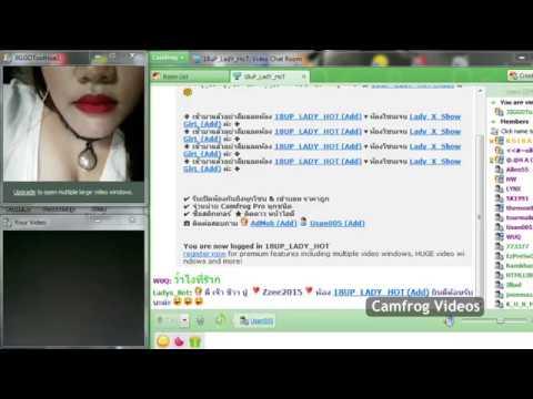 Girls Show Camfrog Videos