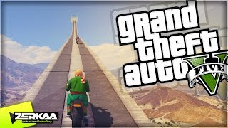Download Lagu 100 FLOATING RAMPS | GTA 5 Funny Moments | E404 (with The Sidemen) (GTA 5 Xbox One) Mp3