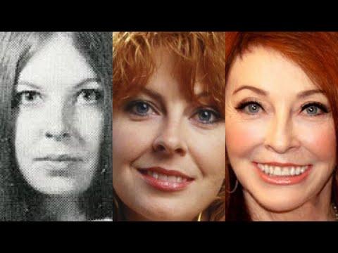 Cassandra Peterson Transformation 1950s-Now