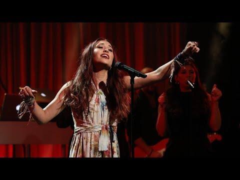 Video Singer Lauren Daigle Makes Her Ellen Debut download in MP3, 3GP, MP4, WEBM, AVI, FLV January 2017