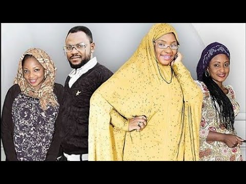 Salma 3&4 Hausa Films 2019  ✓English Subtitle  ✓Original