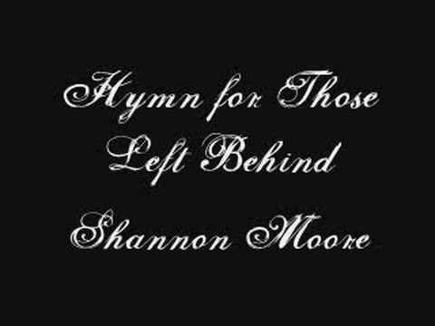 Hymn for Those Left Behind