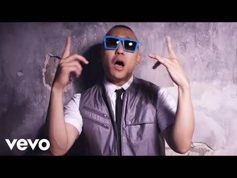 Far East Movement feat. Ryan Tedder – Rocketeer