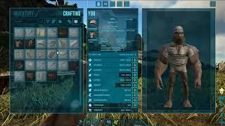 ARK Survival Evolved - Ragnarok TC #3: Starter Shack