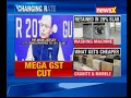 Mega GST cut: Jaitley lowered around 178 items from 28% tax slab - Video