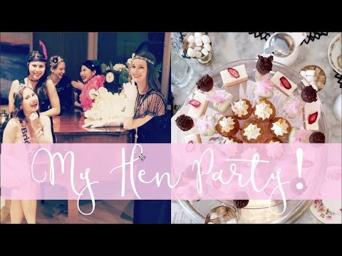 Video My Hen Party! download in MP3, 3GP, MP4, WEBM, AVI, FLV January 2017
