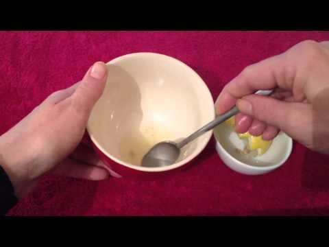 comment appliquer hydroquinone
