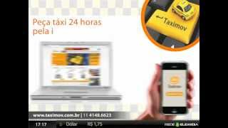 Taximov Android Homologação YouTube video