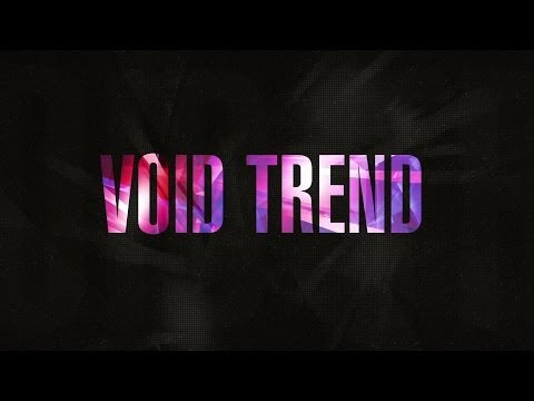 [Project VOID] 2014 S/S VOID TREND