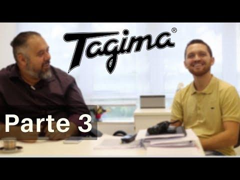 Confira a terceira parte da entrevista do canal Vida de Músico com o diretor Marco