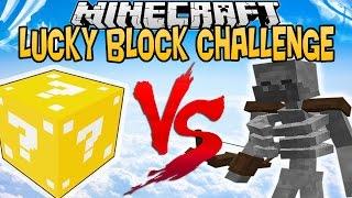 Video LUCKY BLOCK VS MUTANT SKELETON ! | LUCKY BLOCK CHALLENGE |[FR] MP3, 3GP, MP4, WEBM, AVI, FLV November 2017