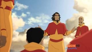 Bumi's Inspirational Speech