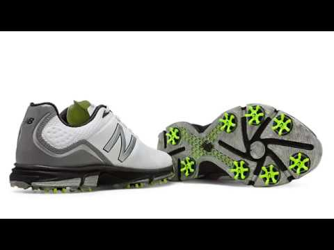 New Balance NBG3001 Golf Shoes at the 2017 PGA Show