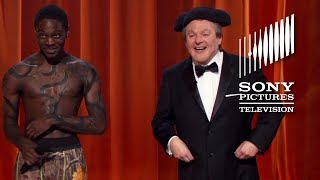 Watch this act, Uprooted, from The Gong Show 1x3 Celebrity Judges: Dana Carvey Tracee Ellis Ross Anthony Anderson Watch more acts on The Gong Show Thursdays ...
