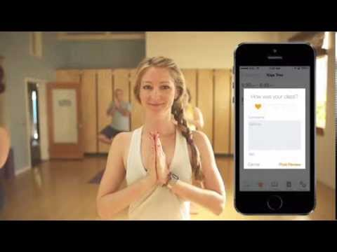 Video of MINDBODY Connect