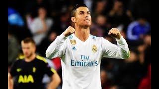 Video Real Madrid 1-1 Tottenham | All Goals | COPE | Champions 2017/2018 MP3, 3GP, MP4, WEBM, AVI, FLV Oktober 2017