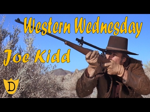 Western Wednesday Movie Review | Joe Kidd