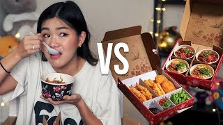 Video Mukbang Jubako Box, WOW MP3, 3GP, MP4, WEBM, AVI, FLV Desember 2018