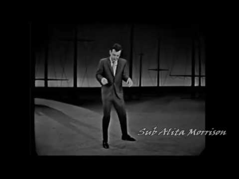 Video Bobby Darin - Beyond the sea - Subtitulado download in MP3, 3GP, MP4, WEBM, AVI, FLV January 2017