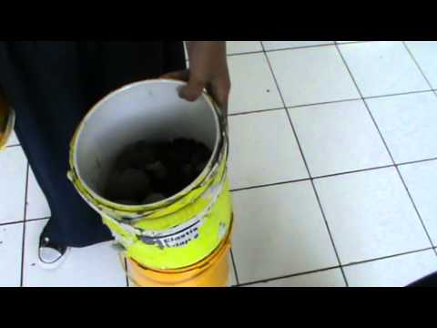 alat penjernih air sederhana pompa air spiral sistem injeksi udara