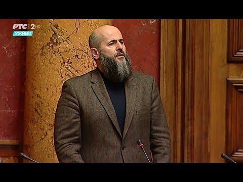 Dr. Zukorlić o zloupotrebi Katastra – Imovina Islamske zajednice uknjižena na paravjersku tvorevinu
