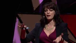A Useful Epiphany: Rebecca Northan at TEDxYYC
