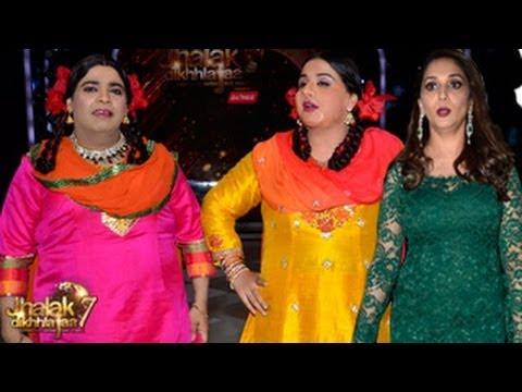 Video Vidya Balan on Jhalak Dikhhla Jaa Season 7 5th July 2014 Episode download in MP3, 3GP, MP4, WEBM, AVI, FLV January 2017
