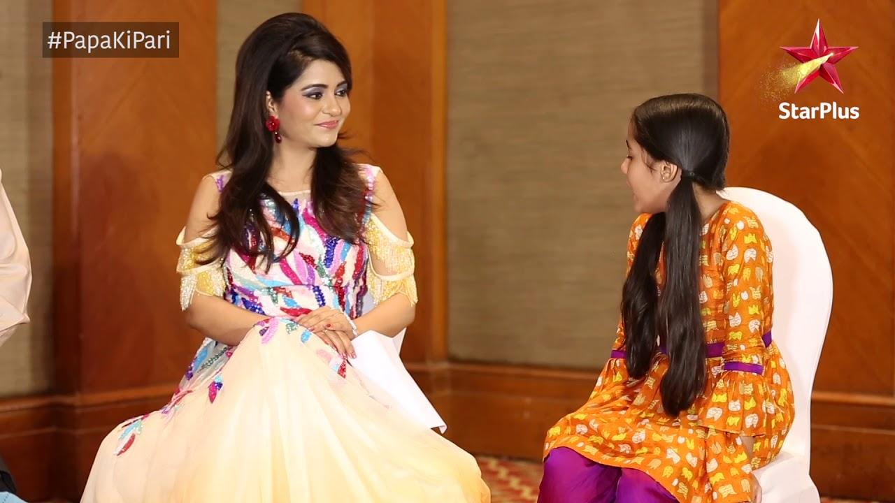 Kullfi Kumarr Bajewala | Charul & Her Father