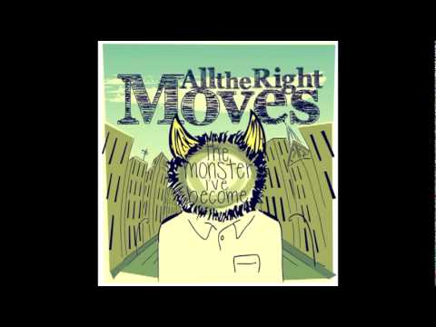 Point Of View (feat. Ryan Wickard Of Take Cover)- All The Right Moves ***OFFICIAL RELEASE***