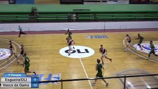 Esgueira/OLI vs Vasco da Gama