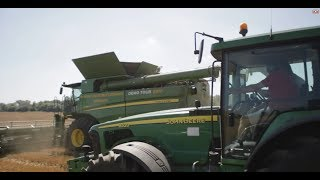 Video John Deere Demo Tour kombajn S780i - GR Henryk Lis MP3, 3GP, MP4, WEBM, AVI, FLV November 2017