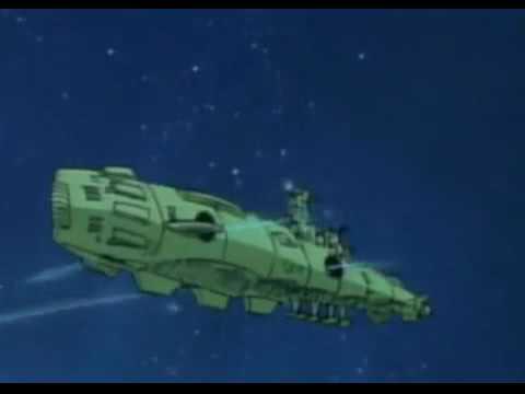 Star Blazers The Comet Empire Episode 6