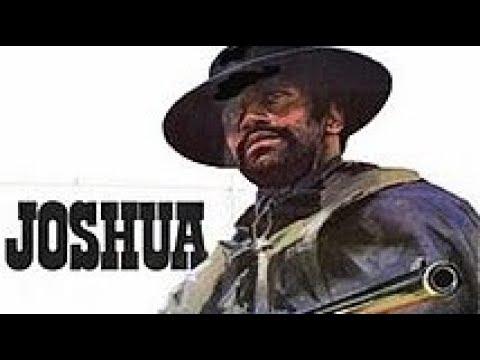 REVENGE (aka JOSHUA) Free Full Blaxploitation Western Movie, English, Classic Feature Film