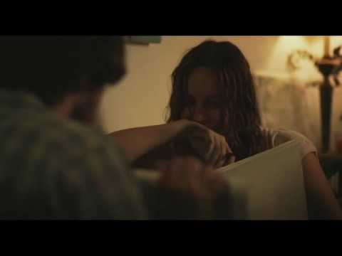 Short Term 12 Clip 'Mason Drawing'