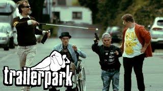 Download Lagu Trailerpark - Endlich normale Leute | prod. by Tai Jason Mp3